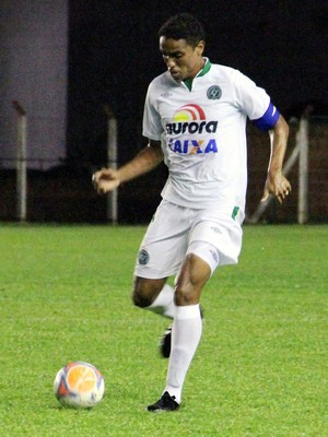 Rafael Lima Chapecoense (Foto: Diego Carvalho/Aguante/Chapecoense)