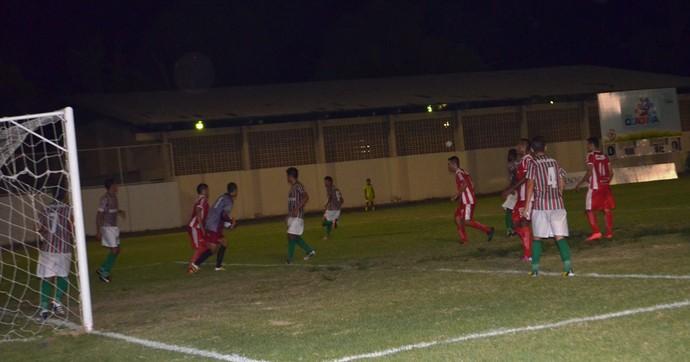 Campeonato Roraimense 2015, Baré x Atlético Roraima (Foto: Nailson Wapichana)