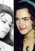 Globo 50 anos: Confira a evolução das mocinhas de novela