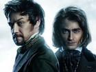 'Victor Frankenstein' tem Daniel Radcliffe, James McAvoy e efeitos