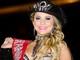 Conheça a rainha da Festa de Barretos 2012 (Érico Andrade/G1)