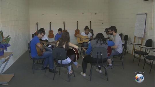 Centro de Referência de Leme, SP,  tem 500 vagas abertas para cursos