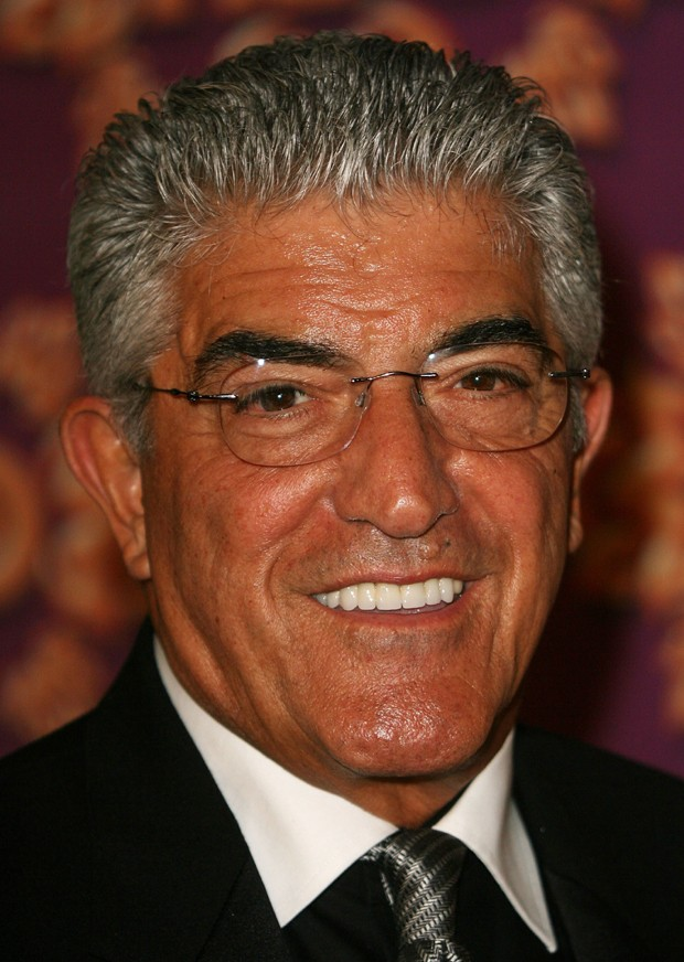 Frank Vincent (Foto: Getty Images)