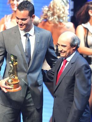 Rever, Premio Brasileirão 2012 (Foto: Mowa Press)