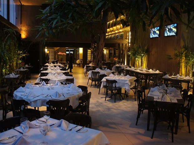 Casamentos em restaurante: Lilló (Foto: Divulgação)