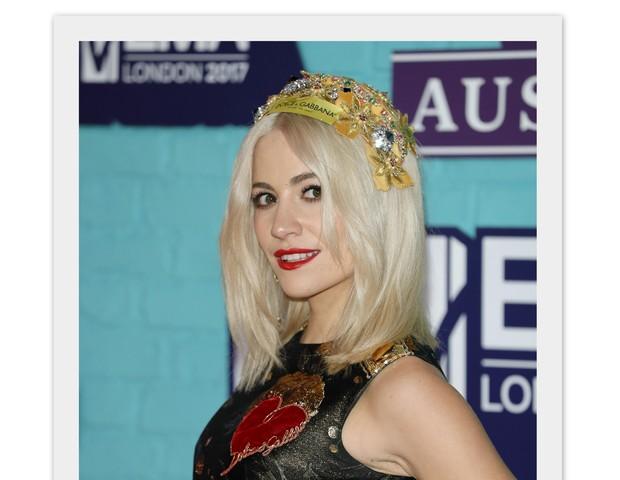 Pixie Lott (Foto:   Getty Images)