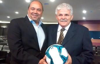 """Botafogo-PB comemora grupo """"mais equilibrado"""" no Nordestão de 2017"""