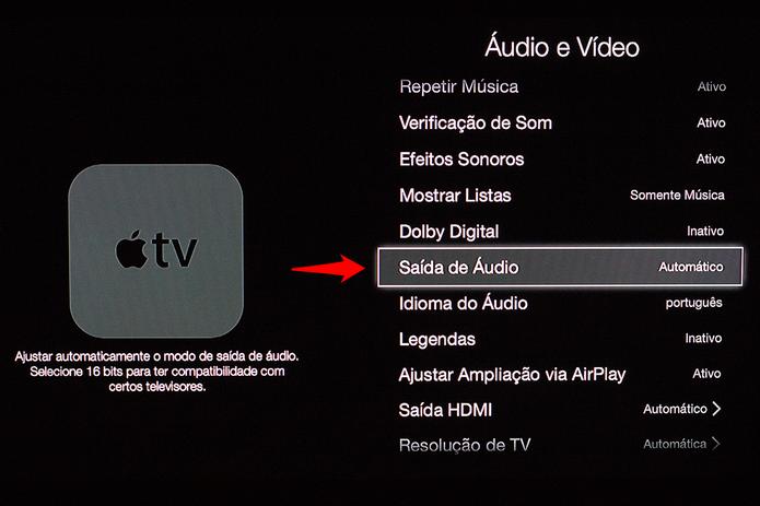 Podem haver problemas de compatibilidade com os televisores. (Foto: Alessandro Junior/TechTudo) (Foto: Podem haver problemas de compatibilidade com os televisores. (Foto: Alessandro Junior/TechTudo))