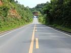 Caseiro morre após ser atropelado na BR-174, Zona Rural de Manaus