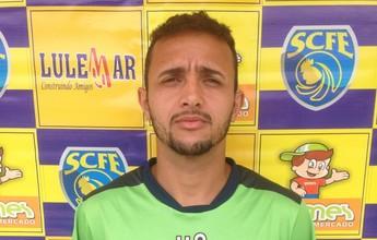 Dupla ex-Boavista reforça o Sampaio Corrêa-RJ na disputa da Copa Rio
