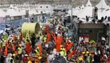 Veja galeria de fotos do tumulto (AP)