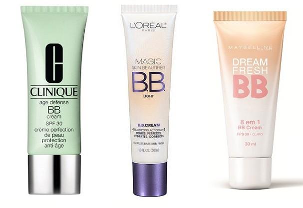 Lançamentos BB Cream (Foto: Reprodução)