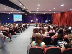 Quatis, RJ, promove concerto com repertório nacional Quatis