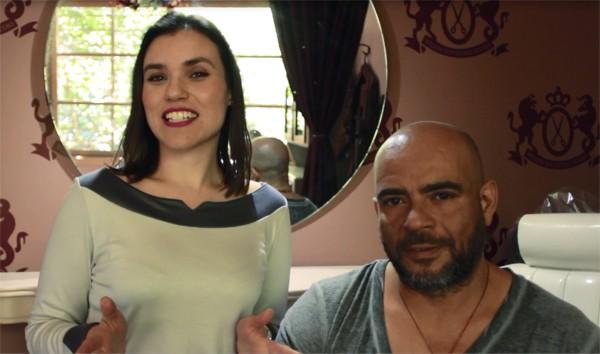 """Assista ao novo episódio do programa """"Marie Claire Resolve"""" (Foto: Reprodução / YouTube)"""
