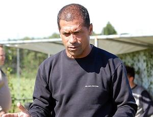 Pingo, técnico do Juventus (Foto: divulgação, Juventus / Avante)