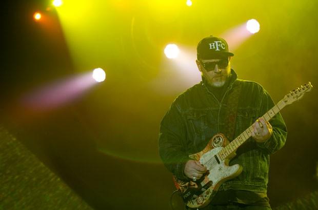 Rapper Everlast proibiu Trump de usar sua música em comícios (Foto: Sebastien Bozon/AFP)