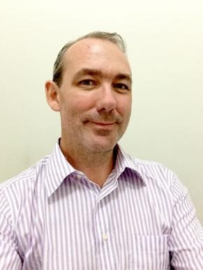 Joel Creed, profesor da UERJ (Foto: Divulgação)