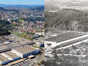 Aos 132 anos, a Döhler alia tradição na marca e inovação em seu processo produtivo (Foto: Arquivo/Divulgação)