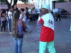 Funcionários da Santa Casa de Goiânia entram em greve geral
