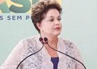 Dilma felicita brasileiras em post no Twitter (Roberto Stuckert Filho/PR)