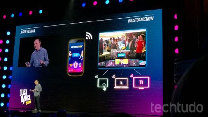 E3 Ubisoft 12 (Foto: Isadora Díaz/TechTudo)