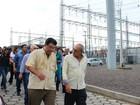 No AM, ministro Braga diz que energia mais barata pode ocorrer em 2017