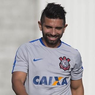 Guilherme Corinthians (Foto: Daniel Augusto Jr/Agência Corinthians)