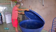 Falta água nas torneiras em alguns períodos do dia em Tangará da Serra