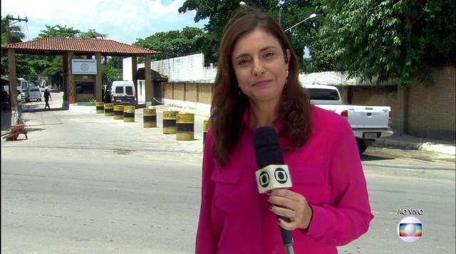 Sérgio Cabral deve ser levado para Complexo Penitenciário de Bangu, no Rio