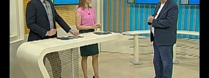 Ivo Amaral comenta os destaques do esporte paraense nesta sexta-feira (23)