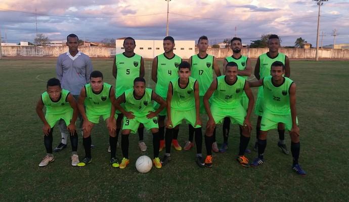 Pirapora FC vive o sonho do retorno ao futebol profissional (Foto: Pirapora FC/Divulgação)