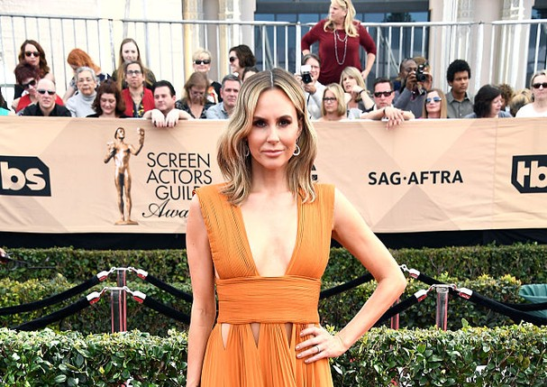 SAG Awards: Keltie Knight (Foto: Getty Images)