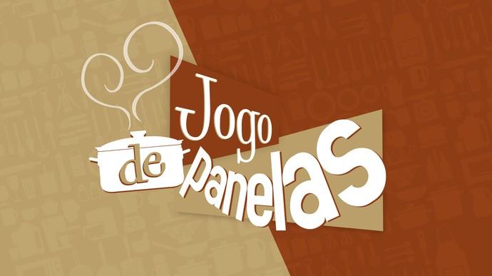 Jogo de Panelas logo (Foto: TV Globo)