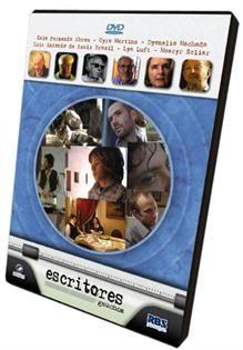 DVD Escritores (Foto: Divulgação, RBS TV)