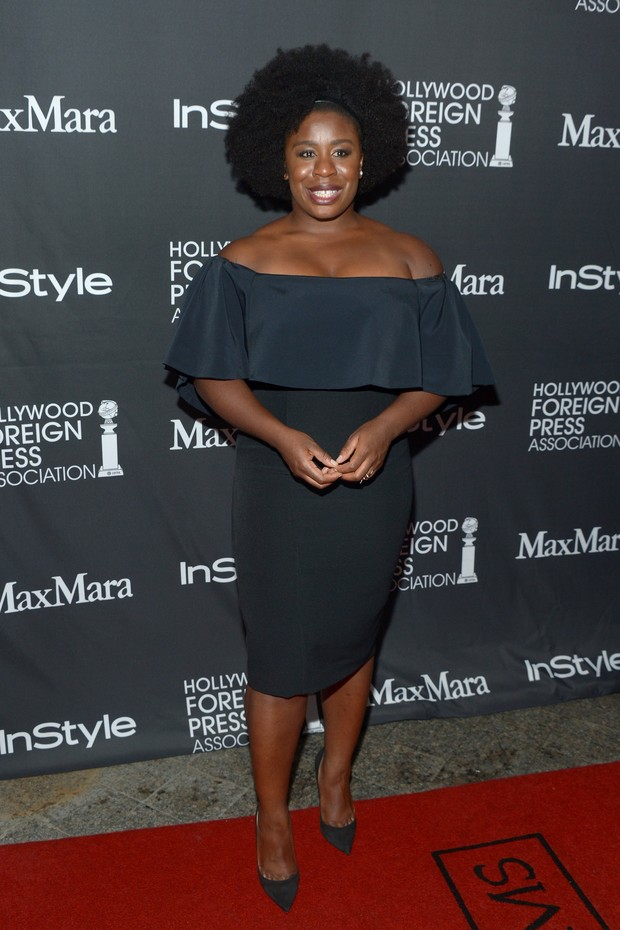 Uzo Aduba (Foto: Getty Images)