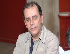 Gilson Morais, novo presidente do Guarani-MG (Foto: Reprodução/TV Integração)