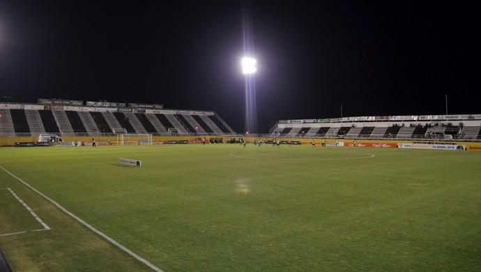 Estádio Nabi Abi Chedid - TR Bragantino x Botafogo (Foto: Danilo Sardinha/GloboEsporte.com)