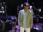 Diogo Senna anima festa 'Natal da Mata' em Resende, RJ