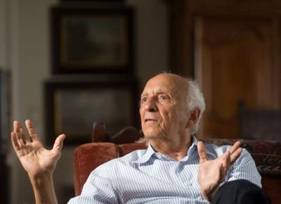 ricupero-entrevista-geopolitica (Foto: Sérgio Zacchi)
