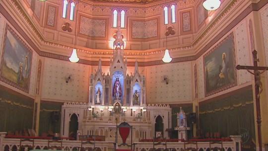 Igreja Matriz de Pirassununga, SP, é reconhecida como santuário