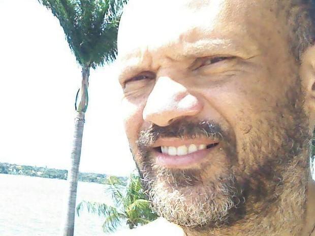 Sergio Barbosa (Foto: Divulgao)