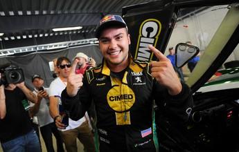 Felipe Fraga vive expectativa para primeira etapa da Stock Car em 2017