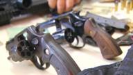 Polícia apreende armas e munições no bairro Santarenzinho; veja outras notícias da área