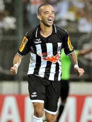 Topper volta ao Atlético-MG (Foto: Bruno Cantini/Atlético-MG)