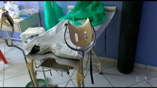 Polícia prende 7 suspeitos de atuarem em clínica de aborto no RJ