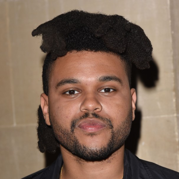 O rapper The Weeknd (Foto: GettyImage/Stuart C. Wilson)