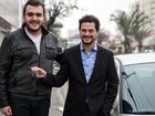 Alugar próprio carro a desconhecidos vira 'salário' extra