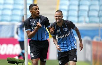 Grêmio faz 1 a 0 na Chapecoense e volta a vencer após 7 jogos de jejum