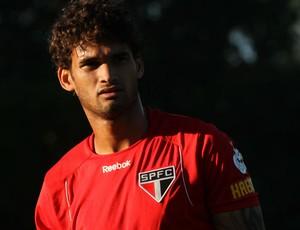 Willian José São Paulo (Foto: Luiz Pires/VIPCOMM)
