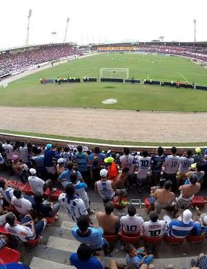 CRB x CSA Rei Pelé (Foto: Ailton Cruz/Gazeta de Alagoas)
